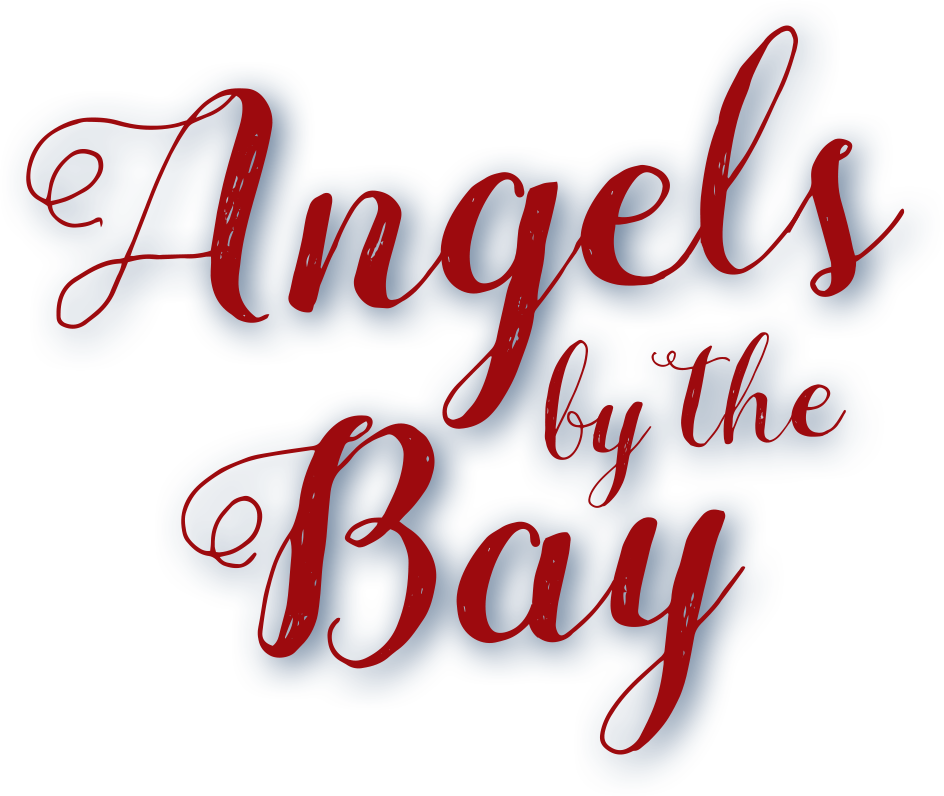 Logo of Angels by the Bay.